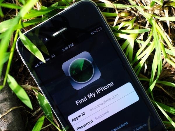 iPhone 遺失不用怕,Find My iPhone 讓你遠端清除隱私資料