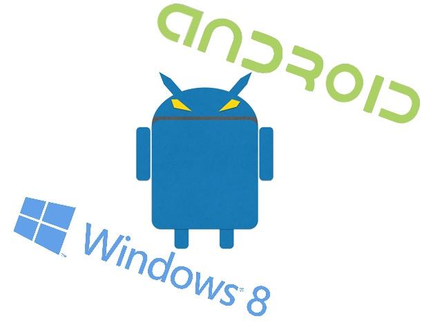 募款成功,X86 原生 Android 年底就來了