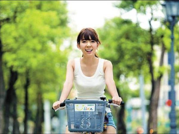 公共自行車正夯,台北 U-bike、高雄 C-bike 租借 app 比一比