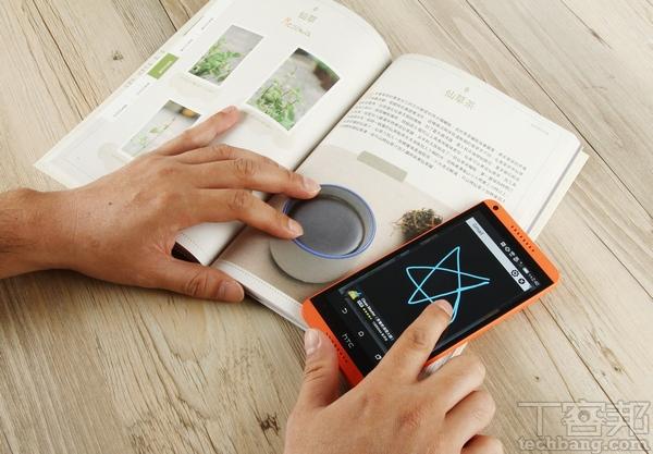 讓智慧型手機更聰明,5 款自動手勢軟體