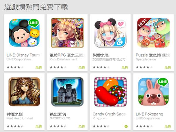 「免費」反而花更多?Google同意修改,「程式內購買」遊戲不應歸類為免費
