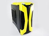 【廣編特輯】外型至上,新生代優質機殼:ONEBOX MAXCUBE 6030神盾機!