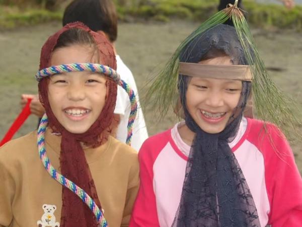 日本留學歸國,樂於當農民 賴青松:丟掉人生羅盤,志願農民!