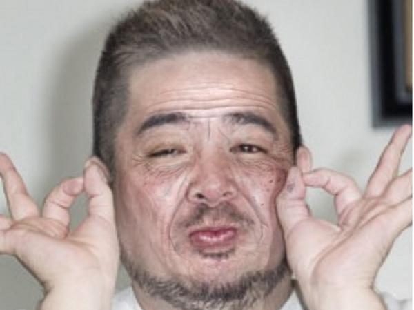 日本鄉民流行將偶像臉變老,裝上這3個APP 你也能瞬間拉下老臉