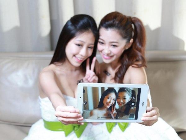 宏碁8吋Full HD IPS超高解析螢幕平板電腦 Acer Iconia Tab8 系列A1-840FHD 7/29上市開賣