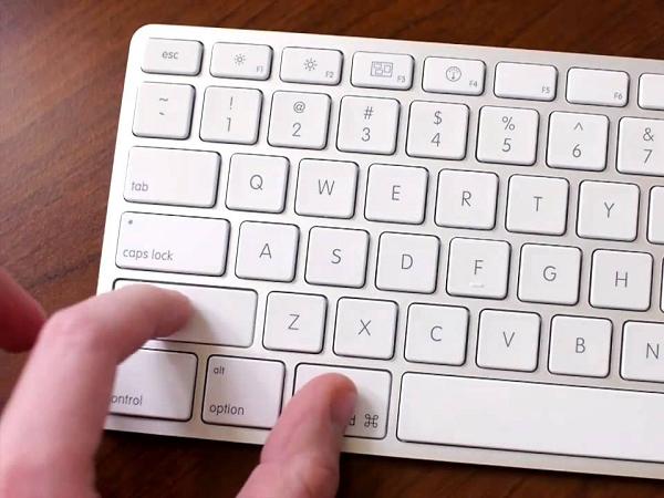 超方便!12 個你可能不知道的 Mac 快捷鍵! | T客邦
