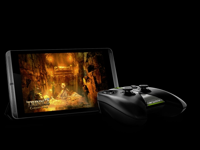 Tegra K1爭鋒,Shield Tablet與傳言中的Nexus 9鍵盤對決