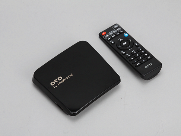 要拼過小米盒子!支援4K的國產OVO電視盒