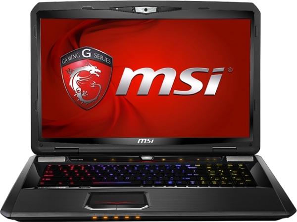 MSI 超專業電競筆電,GT70 2PE Dominator Pro