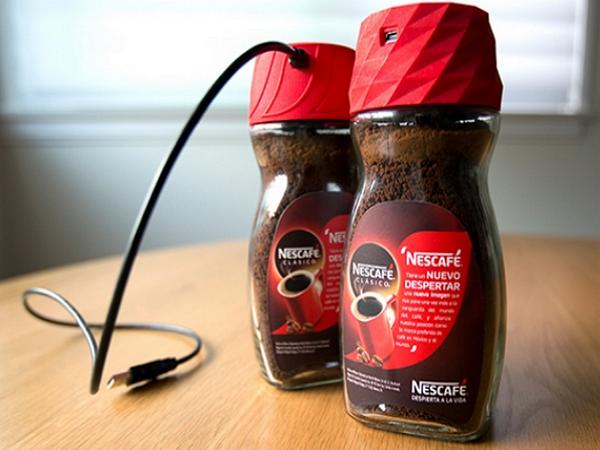 網路廣告大行其道,如何重溫一杯咖啡的感動?