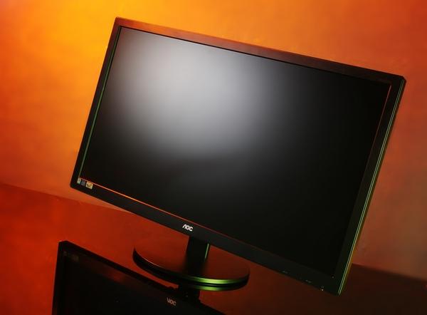 28吋大螢幕AOC M2870VQ:MVA面板,178度超廣視角