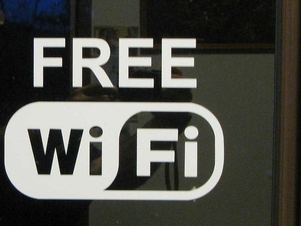 賈伯斯理想中的  Wi-Fi 世界