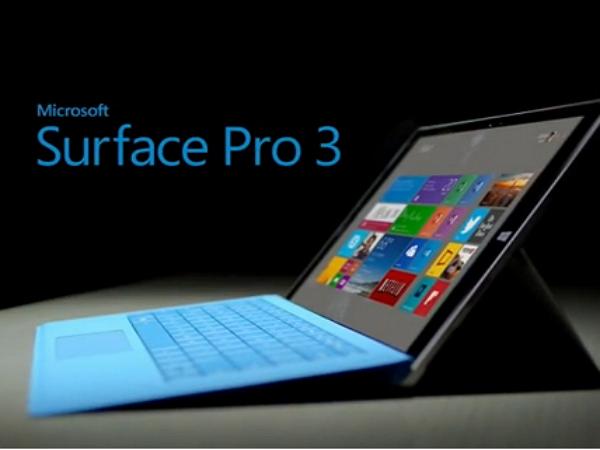 Surface至今賠了17億,微軟:好消息!我們現在沒有賠那麼多了
