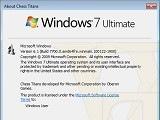 Windows 7 build 7700流出,Windows 8不遠了嗎?