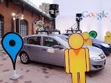 一探Google Maps街景地圖與Google街景車秘辛
