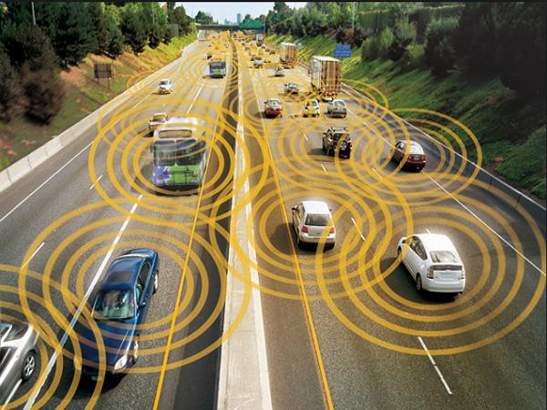 美國國家公路局宣佈將制定V2V「汽車語言」標準