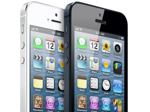 iPhone 5 電力突然續航不足?Apple宣佈iPhone 5部份機種召回更換電池