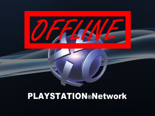 Sony遭駭,PlayStation Network被迫下線