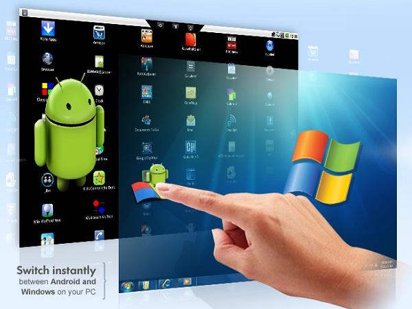 中國中央機關禁用 Windows 8,用「中國產」桌面系統取代