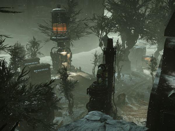 惡靈進化》贏得2014年Gamescom遊戲展的「展場最佳遊戲」大獎