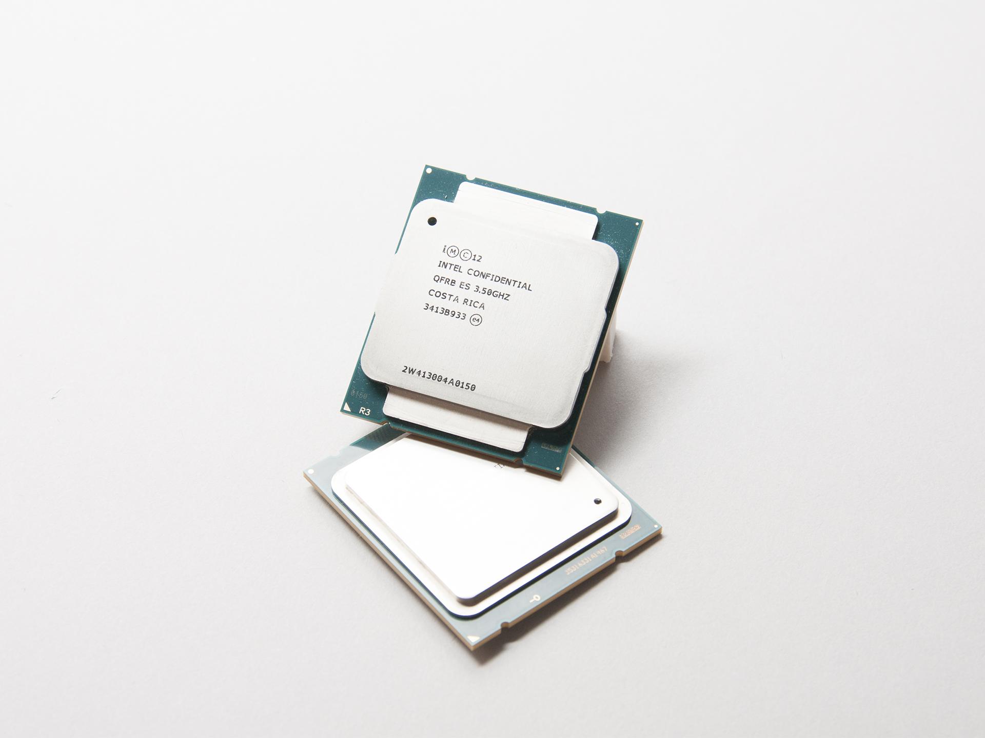 Haswell-E 正式登場,架構、設計全面解密:處理器篇