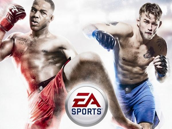 EA SPORTS UFC: 次世代平台的卓越武打演出