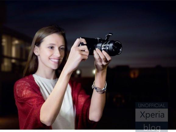 可交換鏡頭的「鏡頭」! Sony 鏡頭式相機 QX1 搶先看:支援現有 E 接環系列