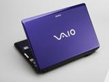 第一款VAIO,選高C/P值:Sony VAIO CW16FW/L