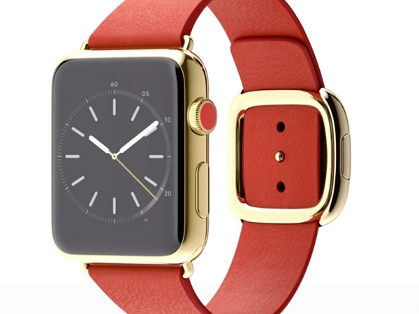 Apple Watch:2 種尺寸、3 個版本、6 款錶帶,2015 年上市,售價 $349 美元起