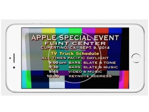 史上收視罵聲最多的 Apple 發表會,黑畫面、轉播不穩的兇手原來是......