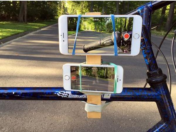 三大外媒開跑實測 iPhone6 ,防震模式、240fps慢動作錄影 超好用