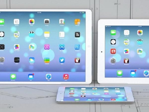 Apple 傳 10 月 21 日再舉辦新品發表會,新的 iPad 與 OS X Yosemite 來了