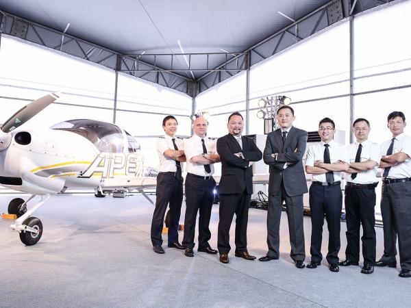 機師訓練班!國內第一間飛行學校開在台東,學費60萬到230萬台幣