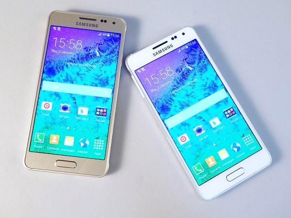Samsung Galaxy Alpha 評測:超薄輕旗艦、0.3 秒快速對焦、支援 4G 全頻