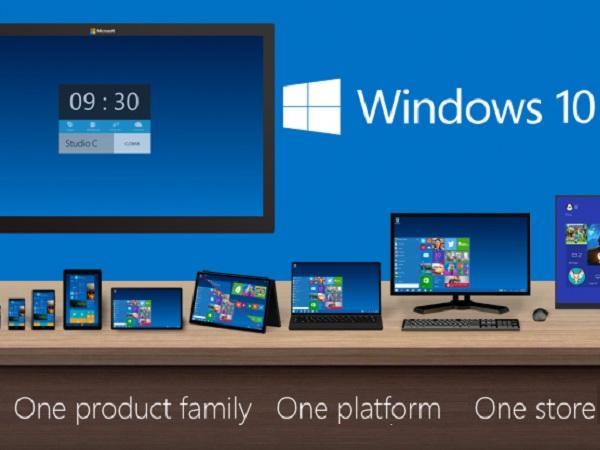 Windows 10 Technical Preview 開放下載囉!