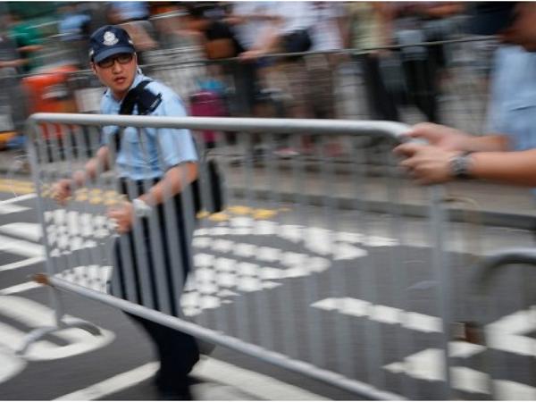 中國傳對 Yahoo 發動中間人攻擊,試圖封鎖香港佔中消息