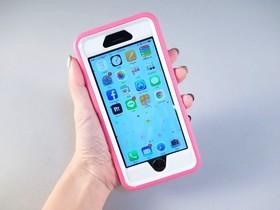 超強壯 iPhone 6 保護套 Otterbox,怎麼摔怎麼折都弄不彎