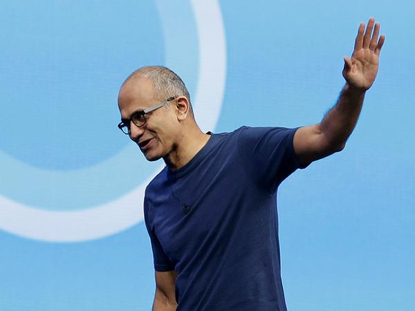 微軟CEO 納德拉 惹出的「女性別要求加薪,相信善緣」不當言論事件