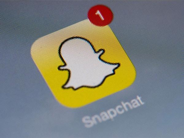 又有不雅照外洩!駭客流出「閱後即焚」 Snapchat 萬張圖片