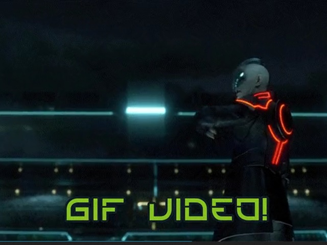 GIF全新進化,GIFV動畫不再卡卡