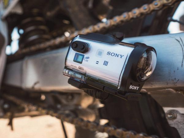 Sony Action Cam Mini 迷你運動攝影機新機 HDR-AZ1VR