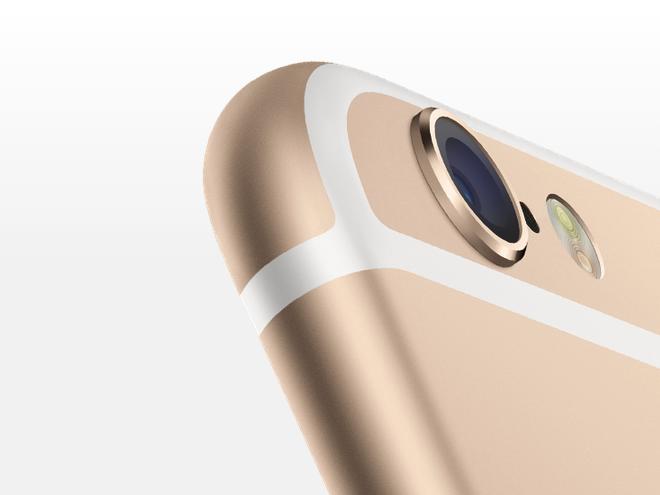 iPhone 6 拍照實測:自動 HDR、簡易後製編輯,凡人也能拍出好照片