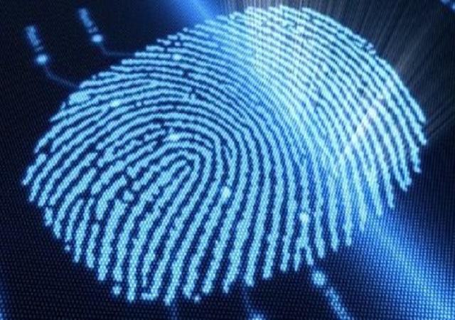 MasterCard 生物體認證信用卡,指紋辨識提高電子交易安全性