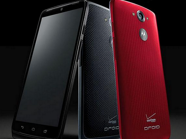 最強 Android 機?Motorola Droid Turbo 持續曝光