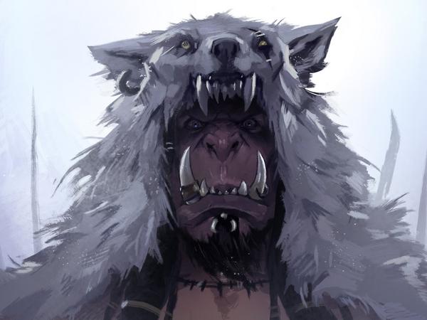 《魔獸世界》系列動畫:傲世之霸製作人專訪