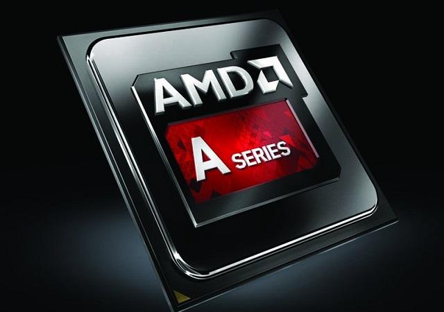 AMD 宣布多款 APU  處理器價格調降,挑戰處理器市場最高性價比