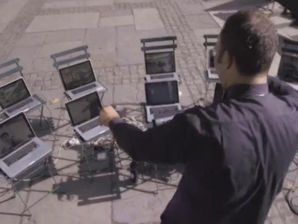 紐約地下鐵的免費Wi-Fi,讓街頭音樂家組成Wi-Fi樂團