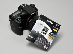 連拍不卡彈,Sony SDXC UHS-I U3 95MB/s 高速記憶卡實測體驗
