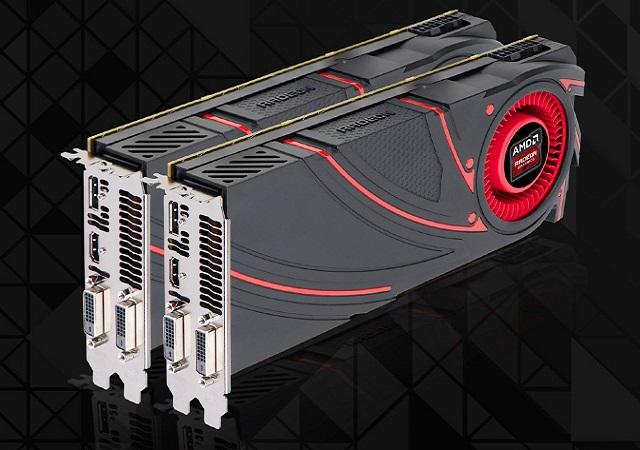 AMD重啟8GB版Radeon R9 290X顯示卡銷售計劃,將在11月全面上市