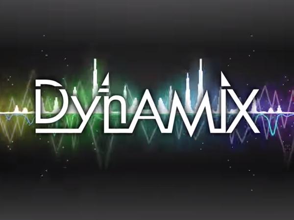 香港團隊開發!史上最觸手音樂遊戲《Dynamix》挑戰你的手速極限
